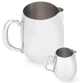Orion™ 8 Oz Stainless Steel Creamer