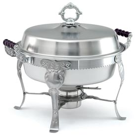 Royal Crest Round Chafer by