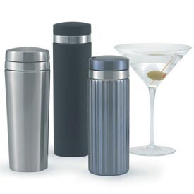 Insulated Shaker Fluted Style 12 Oz