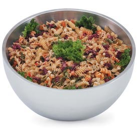 Angled Double Wall Bowl 5.0 Qt - Pkg Qty 2