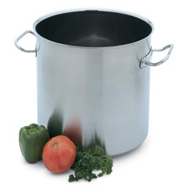 Stock Pot 27.0 Qt (25.5 L)