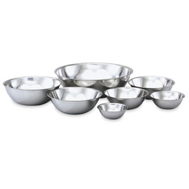 Mixing Bowl 3/4 Qt Package Count 12 by