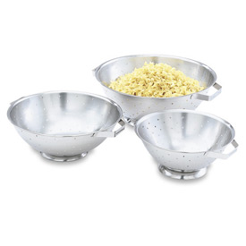 Vollrath Colander 3 Qt Package Count 6 by