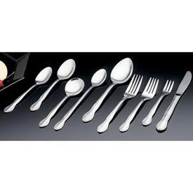 Thornhill Flatware 8 Inch Serving Spoon Package Count 12 by