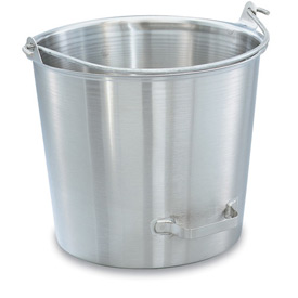 Utility Pail with Side Handle
