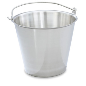Tapered Utility Pail - 23 Qt. - Pkg Qty 3