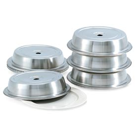"""Stainless Steel Plate Cover 11-15/16 To 12"""" - Pkg Qty 12"""