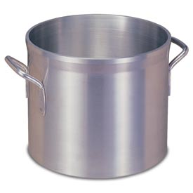 "8.5 Qt (10"") Heavy Duty Sauce Pot - Pkg Qty 2"