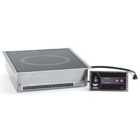 Professional - Drop-in Induction Range 2.9KW