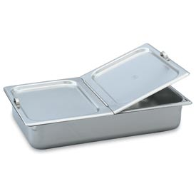 Flat Hinged Cover For Full Pan - Pkg Qty 3