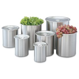 Cover For 12 Qt Bain Marie Pot - Pkg Qty 4