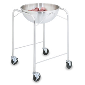 30 Qt Stand with Bowl