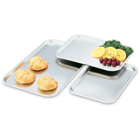 "Oblong Serving And Display Tray - 19""L - Pkg Qty 6"