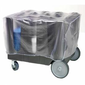 Click here to buy Vollrath, Traex Adjustable Dish Caddy Replacement Cover, ADVC, Large.