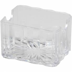 Vollrath, Traex Dripcut Sugar Packet Holders, SC-1007-13, Plastic Package Count 12 by