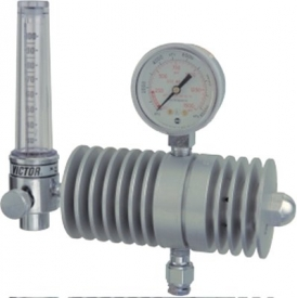 High Flow CO2 Flowmeter/Flowgauge, VICTOR 0781-0354 by