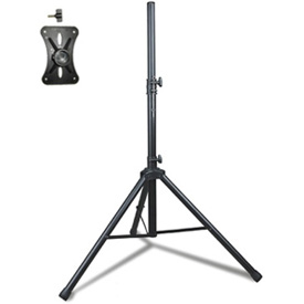 Buy Technical Pro Professional Steel Tri-Pod Speaker Stand, PT320