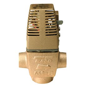 "Taco Zone Valve 572 Geothermal 1"" Sweat"