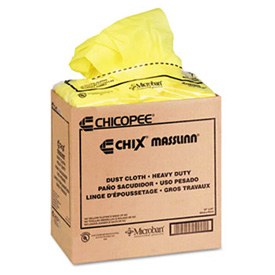 "Chix® Masslinn® Dust Cloths - 24""w x 24""d - CHI0911"