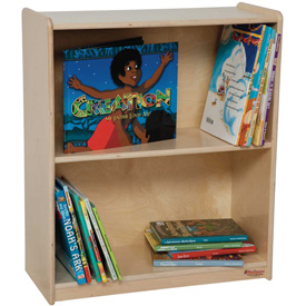 Wood Designs™ Small Bookcase