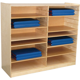 Shelf Packs (Box of Six)