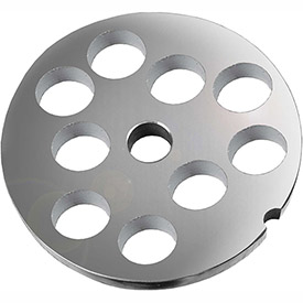 Click here to buy #32 Grinder Stainless Steel Plate 20mm.