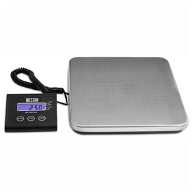 Digital Scale 330 lb Capacity by