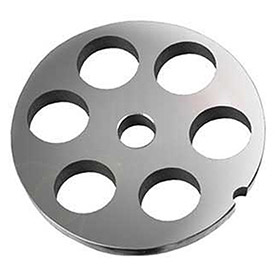 Click here to buy #32 Grinder Stainless Steel Plate 26mm.