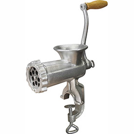 #8 Manual Meat Grinder & Sausage Stuffer by