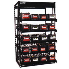 Battery Rack-Adder