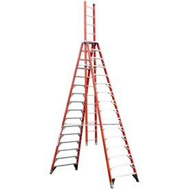 Ladders Extension Ladders Werner 16 Type 1a