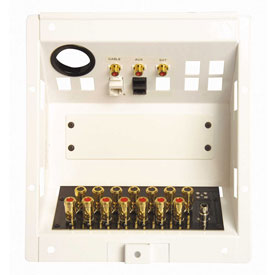 Legrand HT1000 Home Entertainment Connection Center 7.1 by