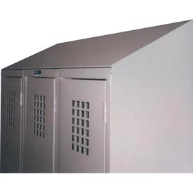 "Winholt Slope Top Crown Kit WLST-15 For Winholt Lockers - 15"" D"