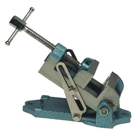 """Wilton 12870 Model 30A 3-1/8"""" Jaw Width 3-1/8"""" Opening 1-3/4"""" Jaw Depth Drill Press Angle Vise"""