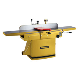 "Powermatic 1791241 Model 1285 3HP 1-Phase 230V 12"" Straight Knife Jointer by"