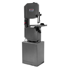"JET 414500 J-8201 14"" Vertical Band Saw 1 HP, 115/230V, 1Ph by"