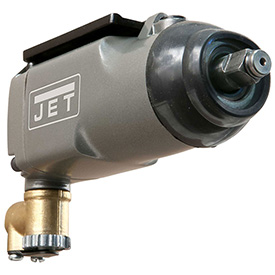 """JET JAT-100 3/8"""" Butterfly Impact Wrench 75 ft-lbs R6 Series 12,000 RPM 90 PSI 3 CFM by"""