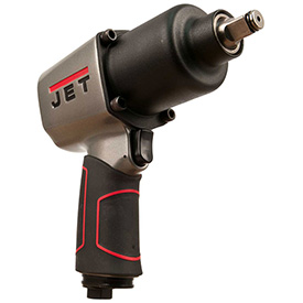 """JET JAT-104 1/2"""" Impact Wrench 900 ft-lbs R8 Series 9,000 RPM 90 PSI 6 CFM by"""