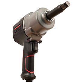 """JET JAT-122 1/2"""" Impact Wrench 2"""" Extension 750 ft-lbs R12 Series 8,500 RPM 90 PSI 6.7 CFM by"""