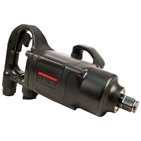 """JET JAT-200 3/4"""" Impact Wrench 1600 ft-lbs R12 Series 5,500 RPM 90 PSI 8.5 CFM by"""