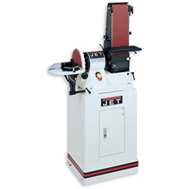 JET 659006S Closed Stand for JET 22-44 Drum Sander by