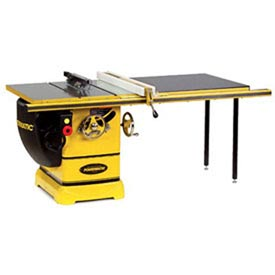 "Powermatic 6827040 30-1/2"" x 33"" Wood Extension Table PM2000 Table Saw by"