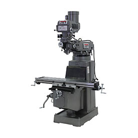 JTM-1050 Mill With 3-Axis ACU-RITE G-2 MILLPWR CNC