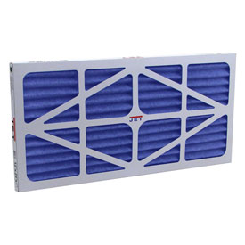 JET 708731 AFS-1B-OF Replacement Electrostatic Outer Filter For AFS-1000B