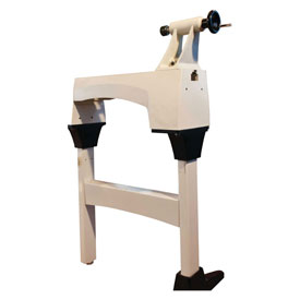 Woodworking Lathes Jet 719103 Extension Stand For Jwl
