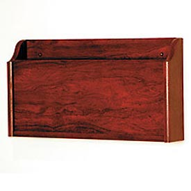 X-Ray Holder - Mahogany