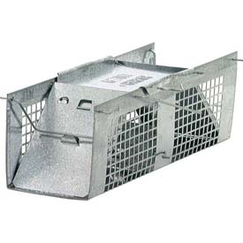 Havahart® X-Small 2 Door Animal Trap 1020