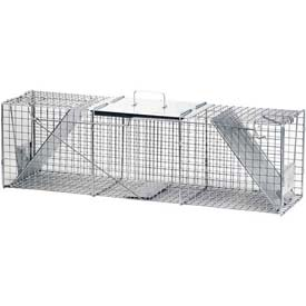 Havahart® X-Large 2 Door Animal Trap 1050