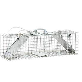 Havahart® Medium 2 Door Easy Set Animal Trap 1062