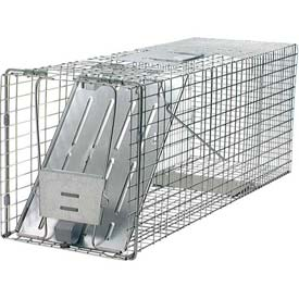 Havahart® Large 1 Door Animal Trap 1079